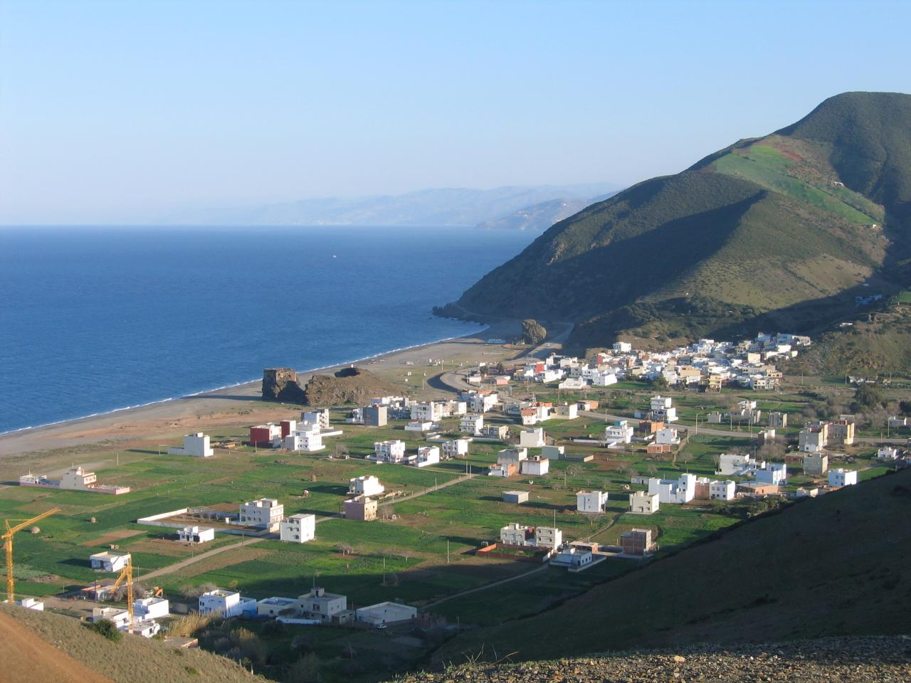 Oued Laou