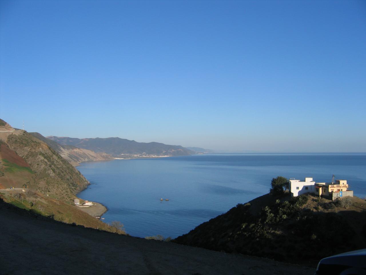 Oued Laou El Jebha