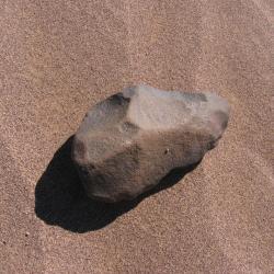Outil paléolithique 45