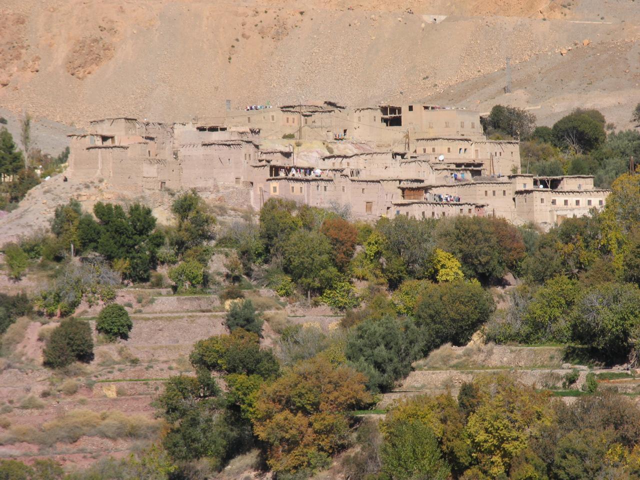 Outat-Oulad-El-Haj El Kébir (Oulad-ali)