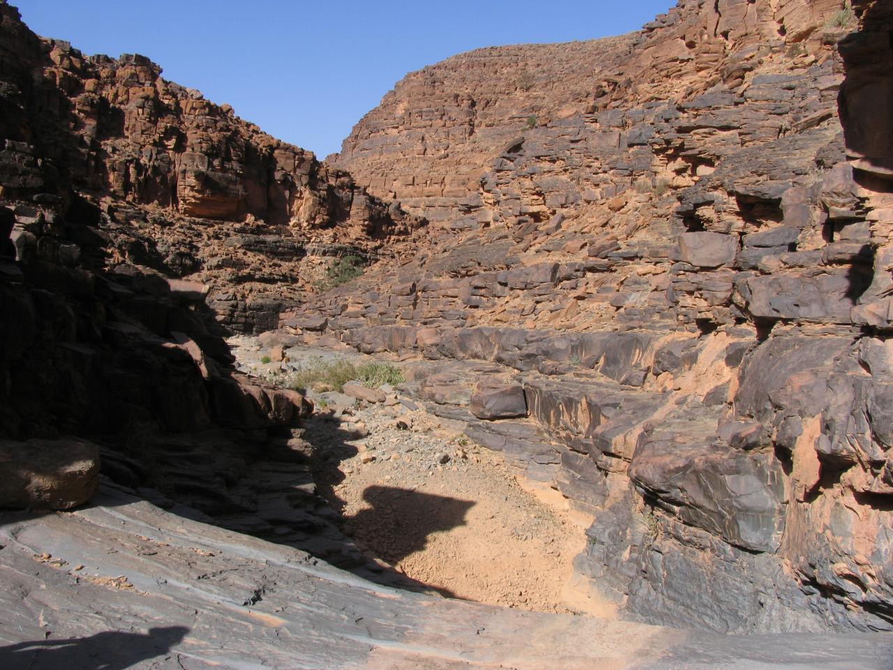Oued sud Amtoudi