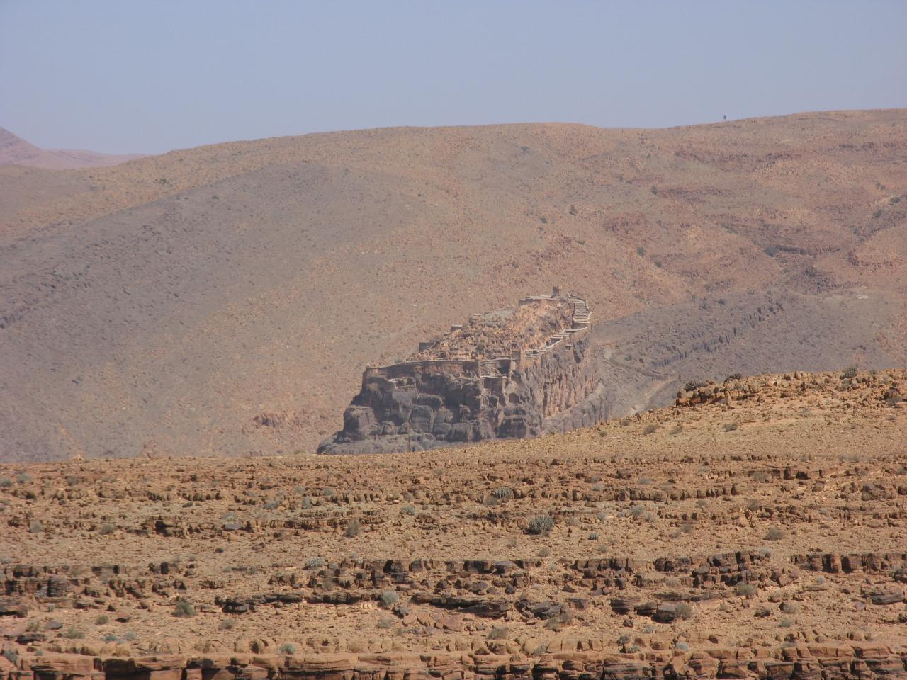 Amtoudi oued sud