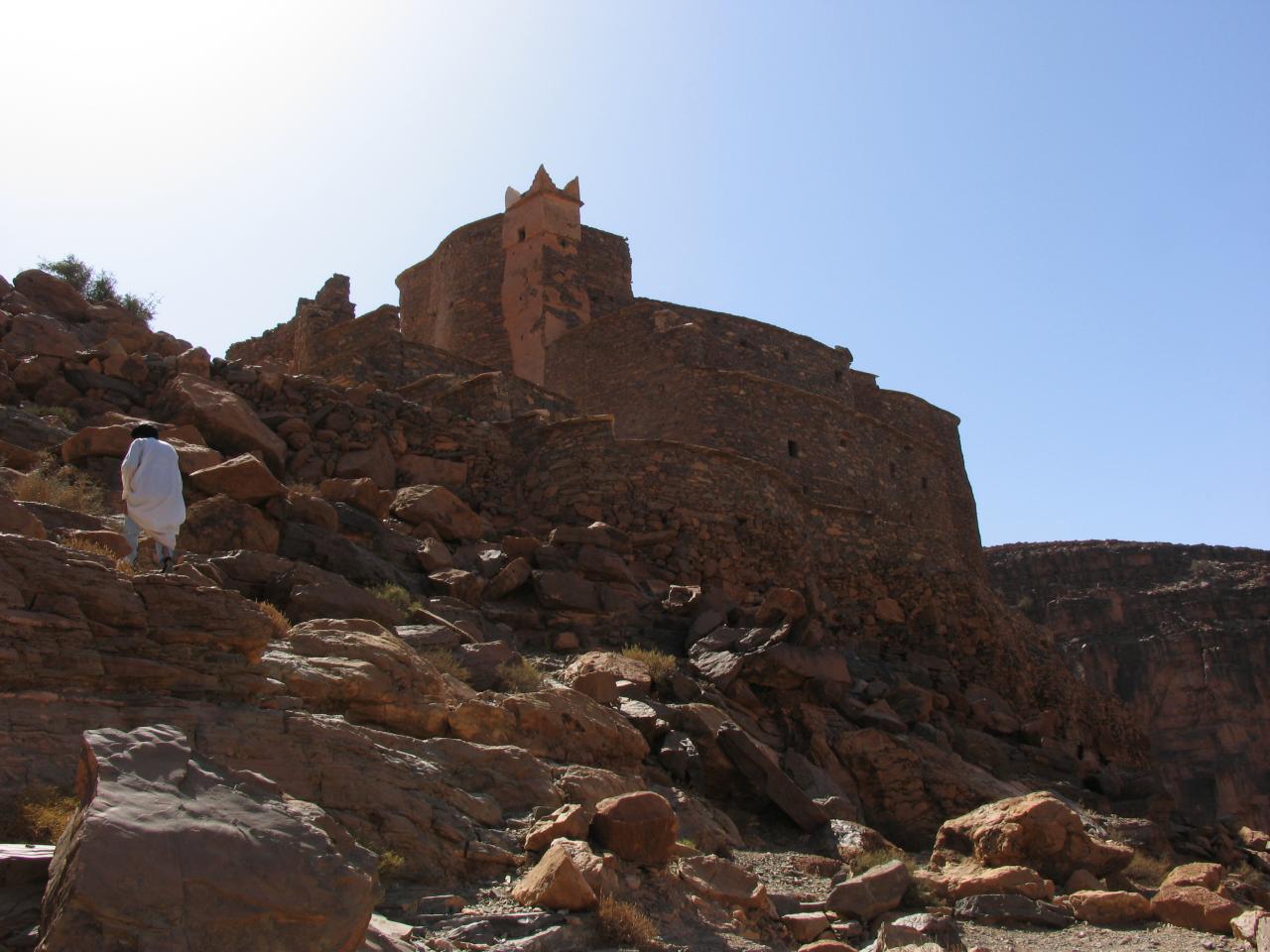 Agadir Id Aïssa