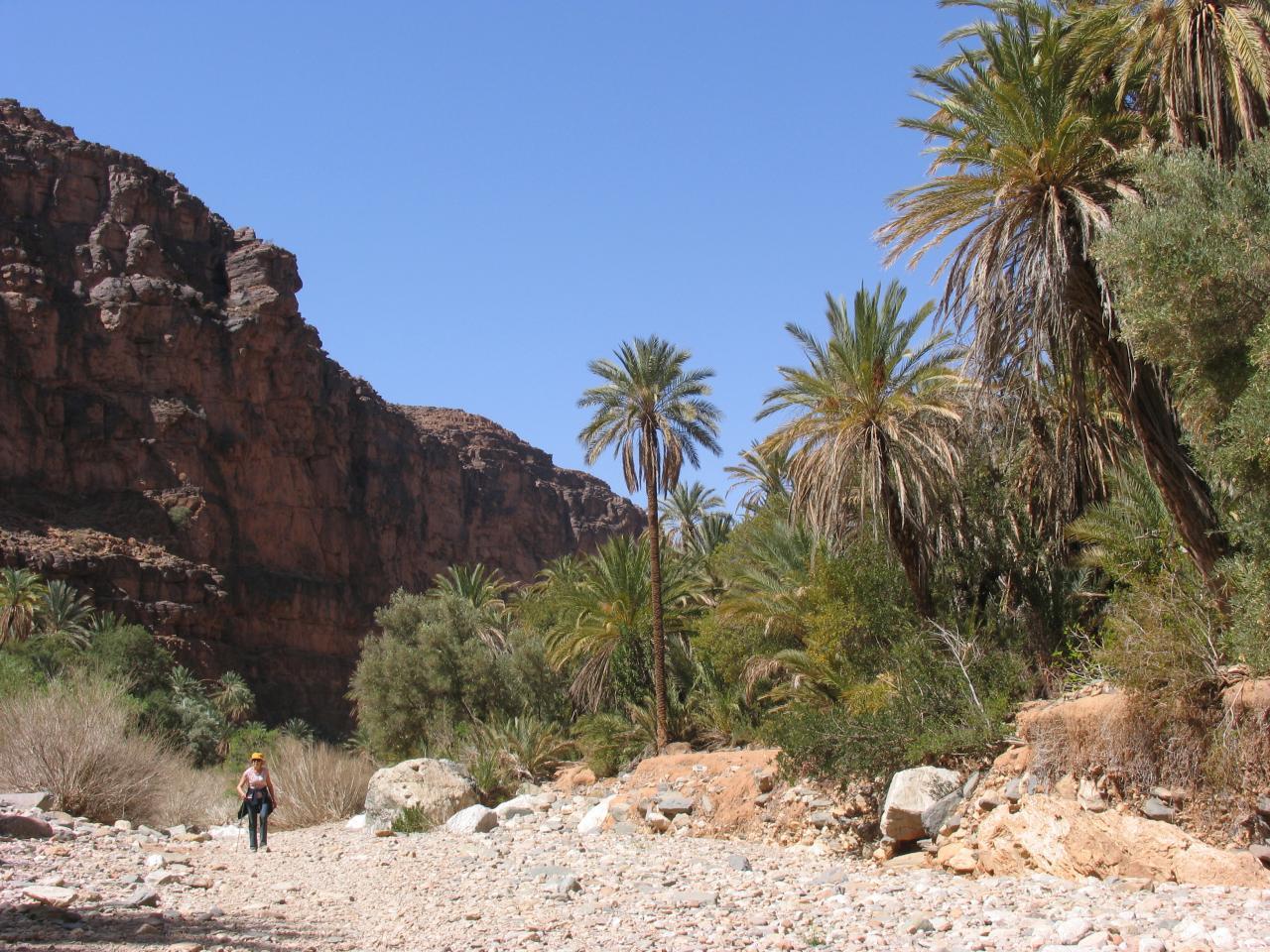 Gorges Amtoudi