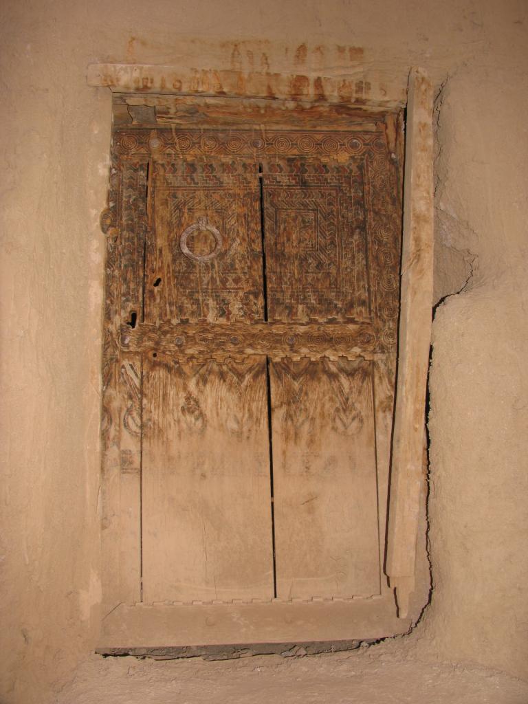 Agadir Aït Kine NE Tetla Tagmoute