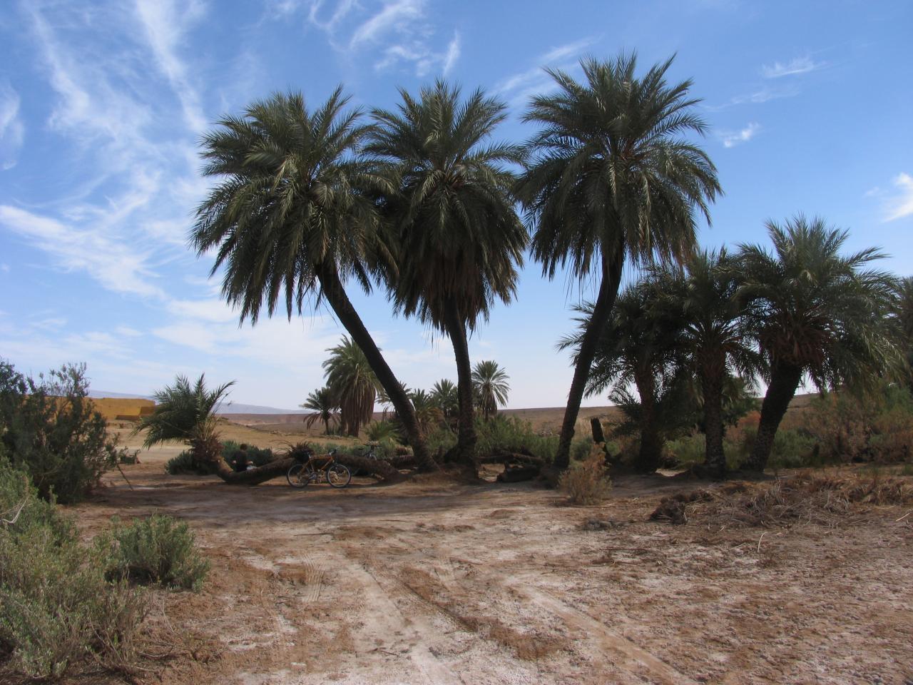 Le Djebel Madouar Kébir