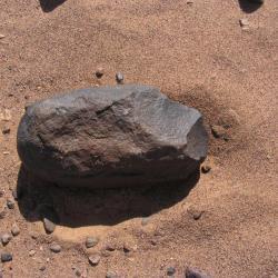 Outil paléolithique 20
