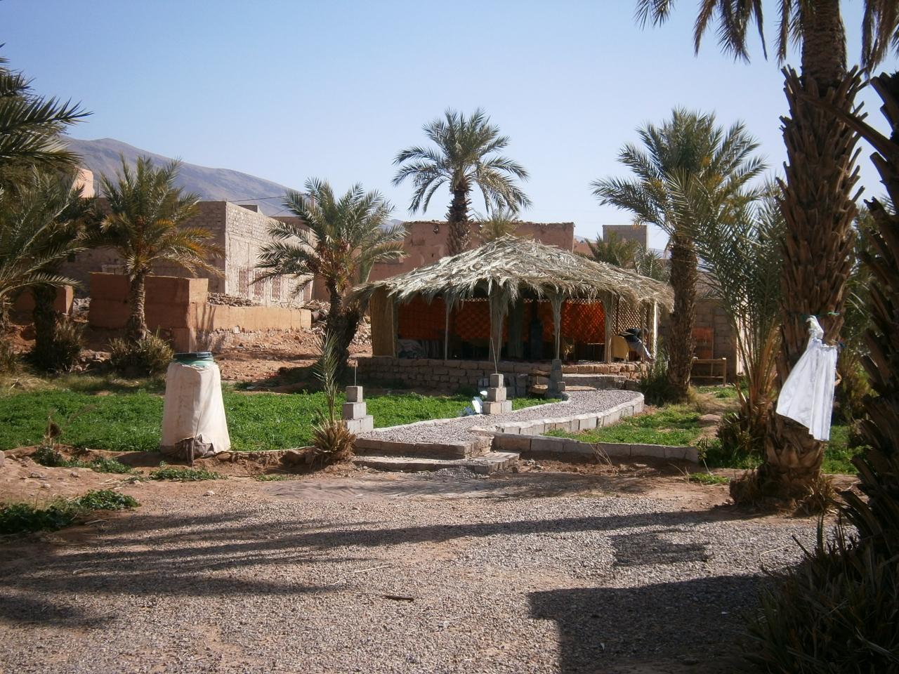Le camping Khaima Parc
